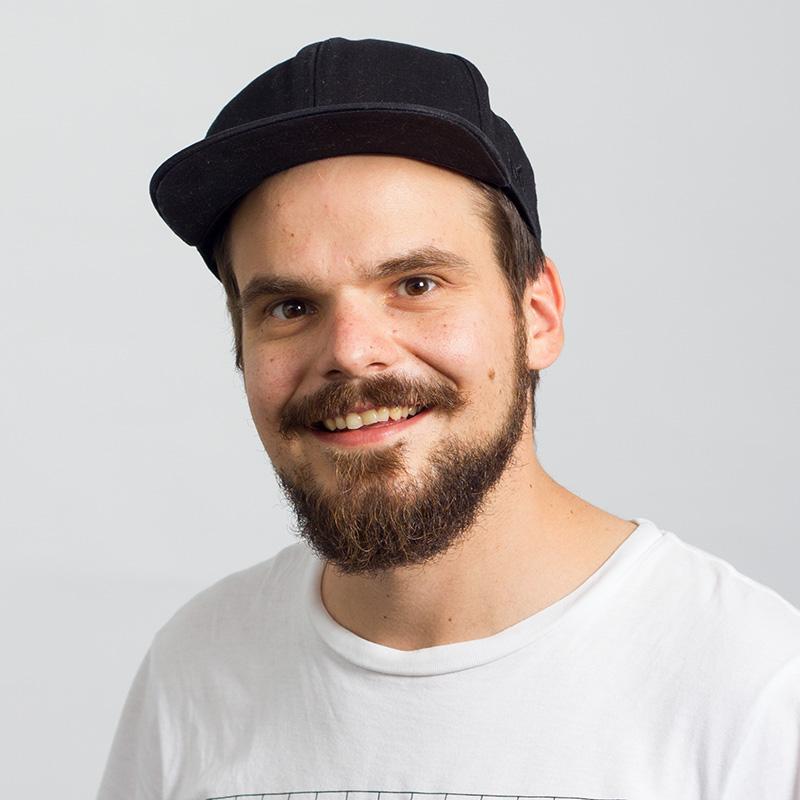 Benjamin Schützke