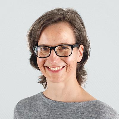 Christiane von Bonin