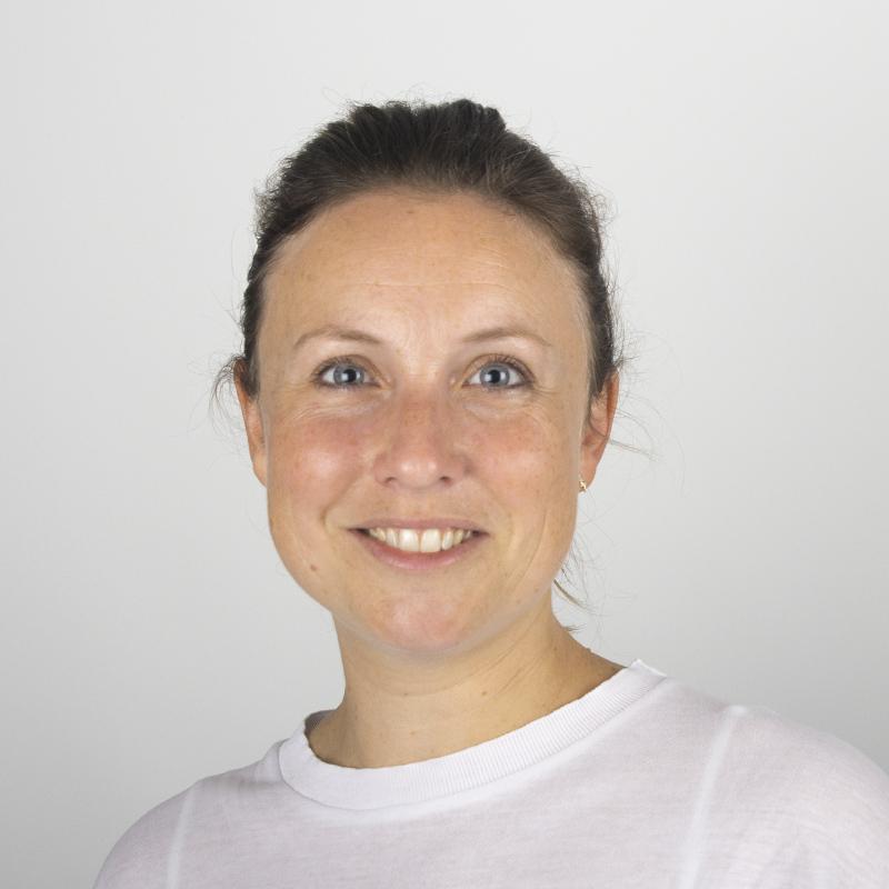 Denise Graetz
