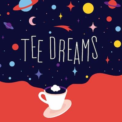 Teewolken & Tagträumereien