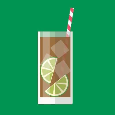 Sommergefühle mit Long Island Ice Tea