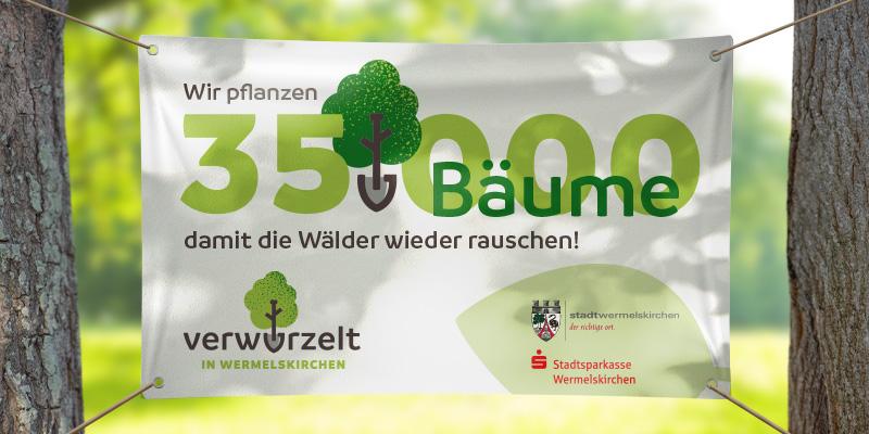 Fest verwurzelt in Wermelskirchen