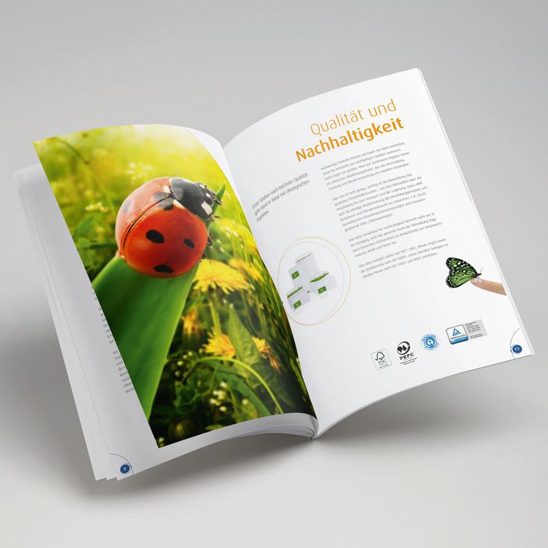 BONG image brochure